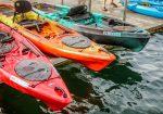 Austin Pedal Kayaks