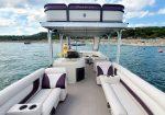 Boats & Coves – Lake Travis Boat Rentals