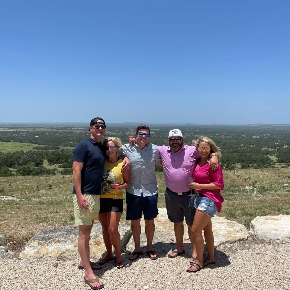 The Best Darn Wine Tour - Lake Travis TX